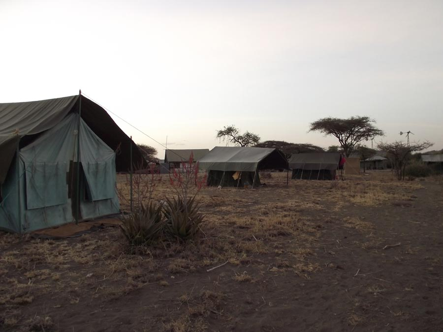 Roaming en Tanzania