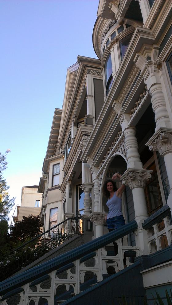 buscar piso en San Francisco